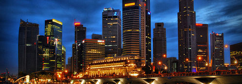 Республика Сингапур Singapore