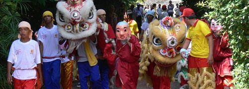 Камбоджа Cambodia праздники фестивали