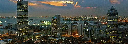 Юго-Западный Сингапур что посмотреть