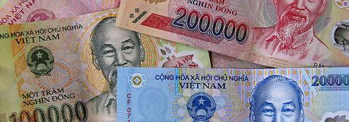 Вьетнам деньги цены стоимость