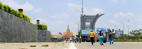Таможенный контроль во Вьетнаме