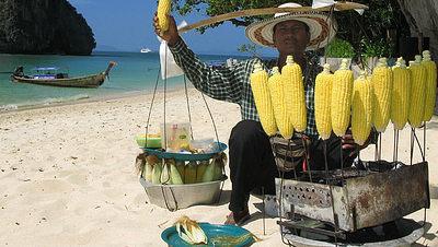 Деньги и цены в Тайланде