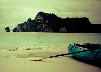 Тайланд: дайвинг,Андаманское побережье,Патая,патайа