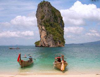 Таиланд, Провинция Краби Krabi