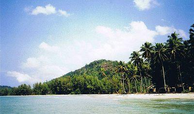 Тайланд, остров Ко Чанг