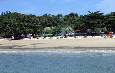 Тайланд, остров Ко Самет