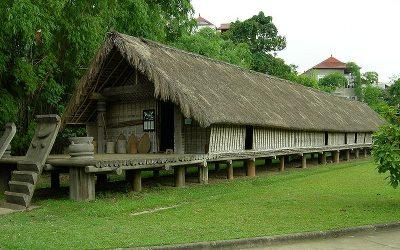 Ханой, Этнологический музей Вьетнама