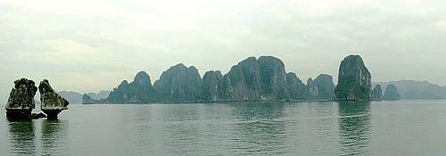 Halong Bay, Халонг Бэй, Бухта Халонг