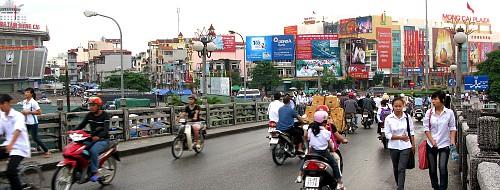 Вьетнам, Монг Кай